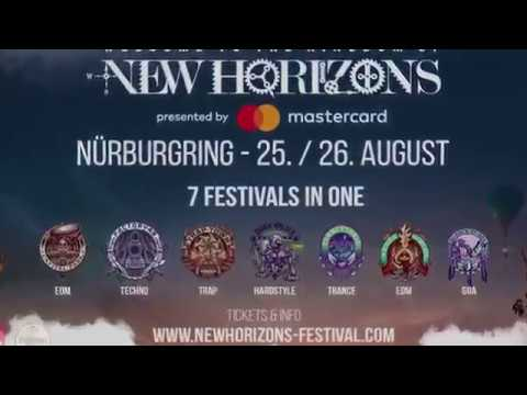 new horizons festival 2017 andyfoursix trance aftermovie youtube. Black Bedroom Furniture Sets. Home Design Ideas