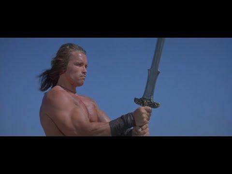 Arnold Schwarzenegger All Movies(1970--2019)-Filmography/Evolution-Movie Clips