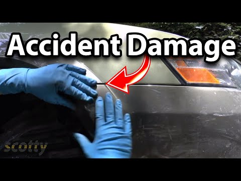 How to Repair Accident Damage to Your Car Fender Mp3