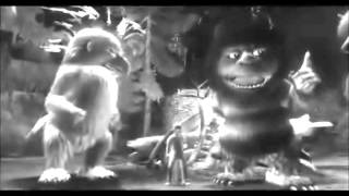 New Warner Bros. Where The Wild Things Are Action/Adventure