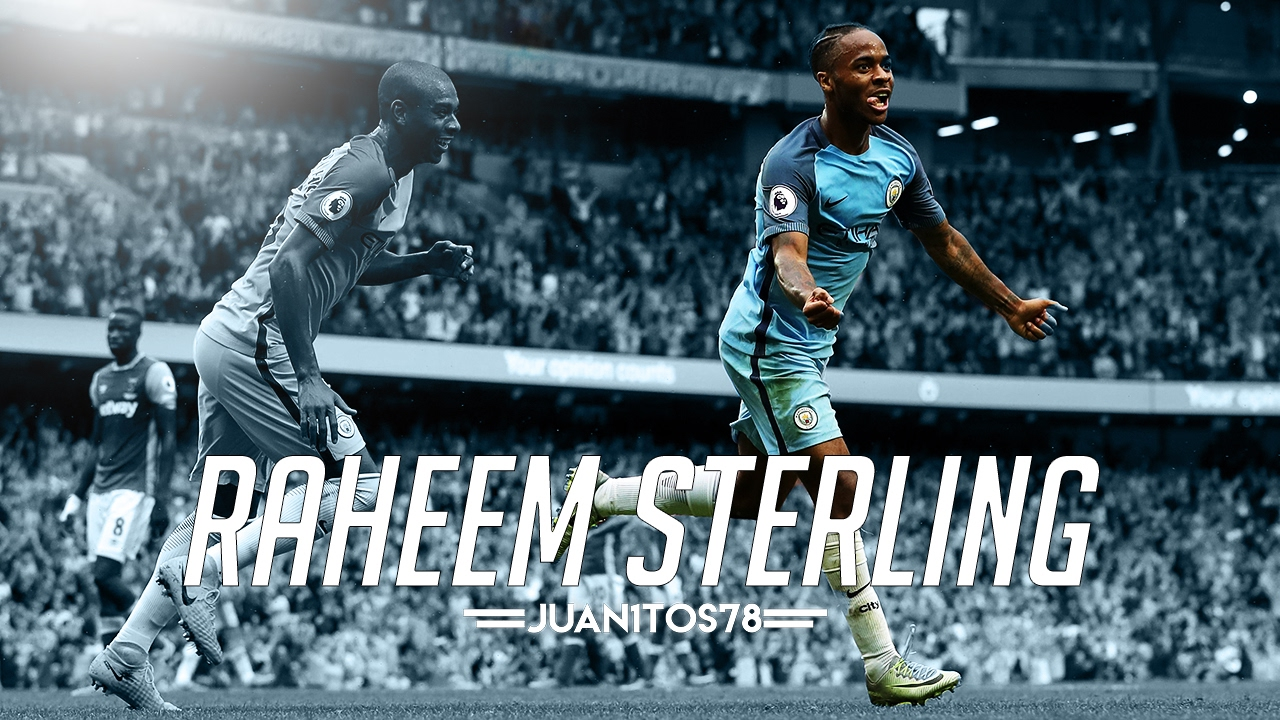 Download Raheem Sterling ▷ Raheem The Dream • Goals & Skills • 2016/17 • ||HD||