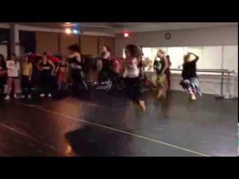 Beyoncé - Dance for you | Nikki...