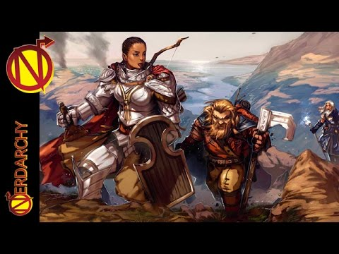 Your Own D&D Campaign Setting- What Do You Need to Start Playing| D&D Discussions