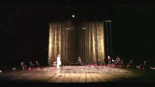 Extrait 5. Acte IV, scène 3 du Cid