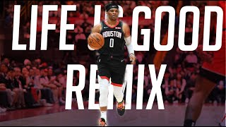 "Russell Westbrook Mix ~ ""Life is Good"" (Remix) ft. Dababy, Lil Baby, Drake & Future"
