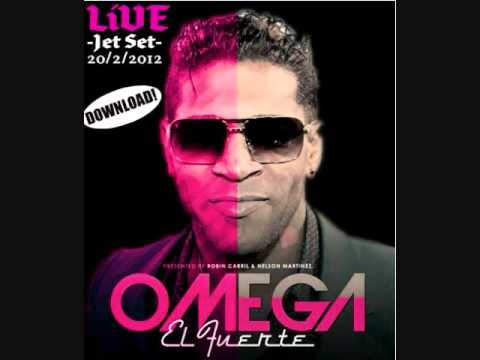 Un Dia De Suerte - Omega ★Nuevo Merengue 2012