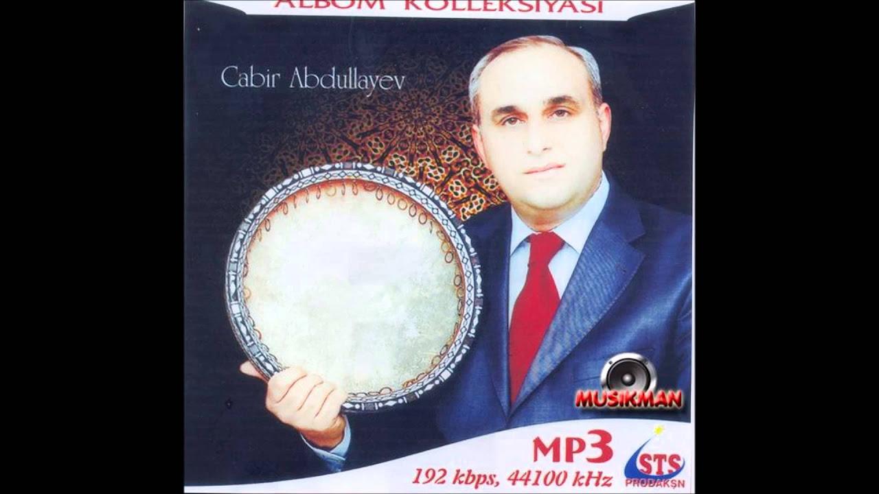 Cabir Abdullayev Atasiz dunya mp3