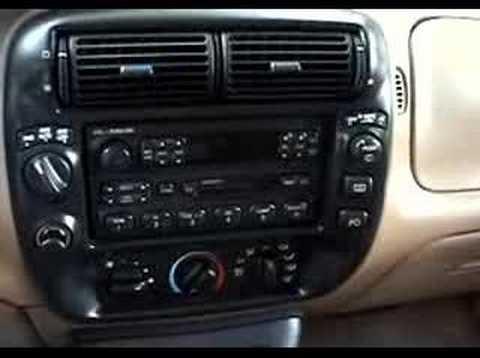 VideoVoom  Car  225  1995 Ford Explorer XLT  YouTube