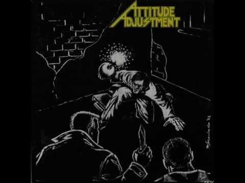 Attitude Adjustment - No More Mr. Nice Guy ( Full Album )