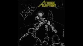 Attitude Adjustment - No More Mr. Nice Guy ( Full Album )