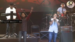 Arijit Singh   Mohammed Irfan   Live   Phir Mohabbat   Never Seen Before   Full Video   2020   HD