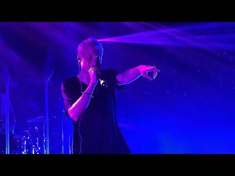 T-Fest — Minsk Live (Prime Hall 30.11.19)
