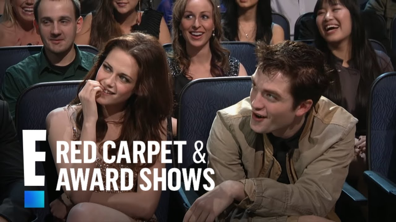 Download QUEEN LATIFAH AND THE CAST OF TWILIGHT   E! People's Choice Awards