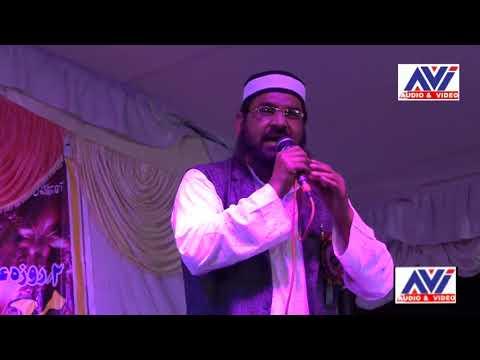 Dr. Shamim Rampuri in All India Natiya Mushaira-2018 Kuli Bazar Kanpur