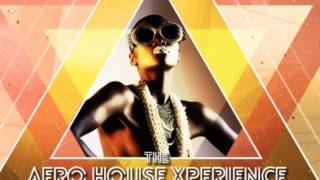 The Afro House Xperience vol. 6 by Mista Wallizz - Afro House 2016