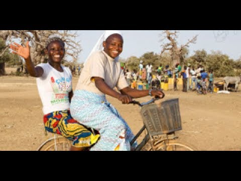 Burkina Faso - Land der Aufrechten