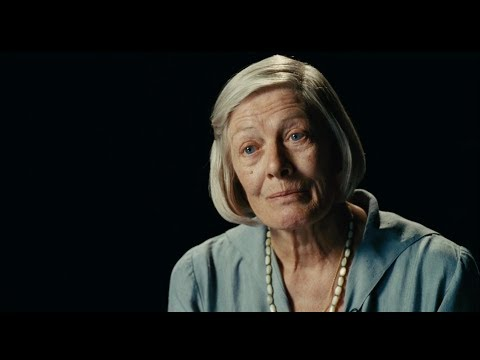 BIFA2017: The Richard Harris Award Vanessa Redgrave