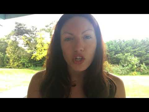 Overcome Stress- Why Meditation?- 'Stress Less, Relax to the Max' Female Meditation Session