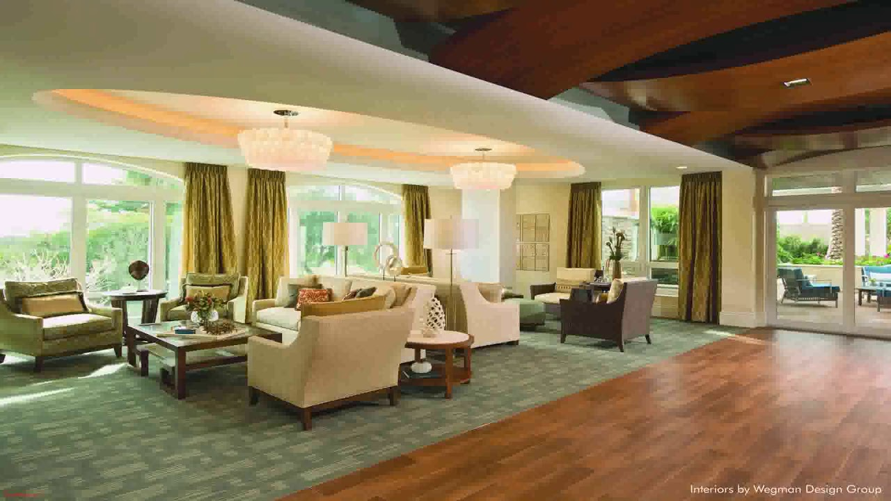 Great Nursing Home Interior Design Ideas