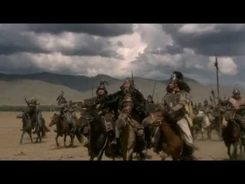 an analysis of mongols and chingis khan history Most of what we know of temujin borjigin who became genghis khan comes from the secret history of the mongols, a literary work written after genghis' death in 1227.