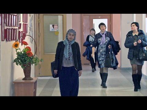 знакомство с русскими мусульманками