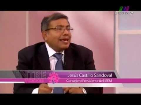 """Programa """"Entre Todos"""" Democracia y Derechos Indígenas..."""