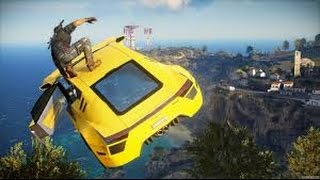 Just Cause 3 Gameplay For Xbox 360/Xbox one/Ps4/Ps3/Pc
