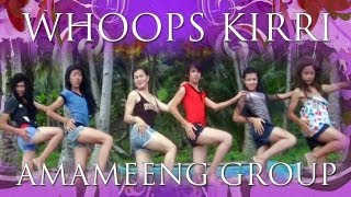 Whoops Kirri VICE GANDA - Fruitcake --- Amameng Group Music Video