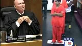 DMX courtroom outburst. thumbnail