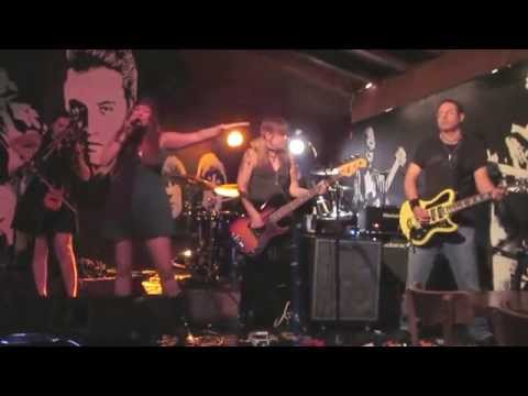 CHAKRAS Live At Oregon Express Bar and Restaurant