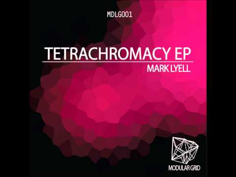 Mark Lyell - Space In