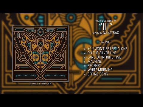 Naxatras (Greece) - III (2018)   Full Album