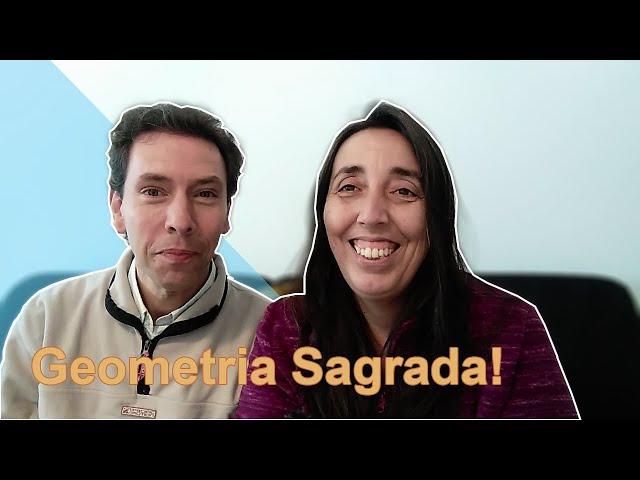 O QUE É A GEOMETRIA SAGRADA!?