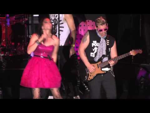 Tainted Love Band -The Way You Make Me Feel