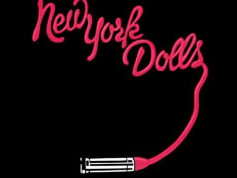 New York Dolls -Looking For A Kiss