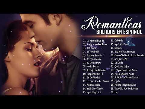 música-romántica-para-trabajar-y-concentrarse-💘-las-mejores-canciones-romanticas-en-español-2019