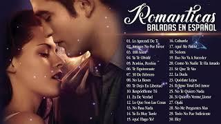 Música romántica para trabajar y concentrarse ???? Las Mejores Canciones romanticas en Español 2019