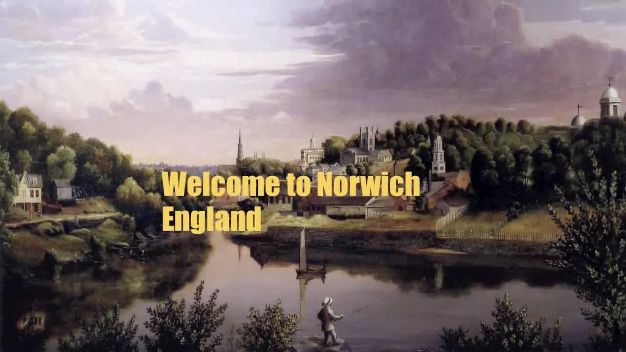 Transport persoane Roman Norwich Anglia