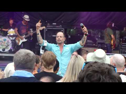 Hey Jealousy Gin Blossoms Live Richmond Virgina August 7 2013