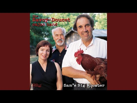 Sam's Big Rooster (Le Gros Guime A Sam)