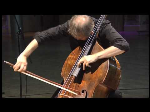 Giovanni Bottesini Concerto for Double Bass No 2 in B Minor