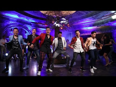 Gran Orquesta Internacional - 'Tu Fiesta' (Video Oficial)