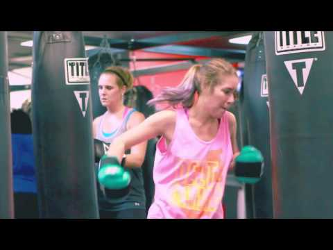 Title Boxing Club STLPower Hour