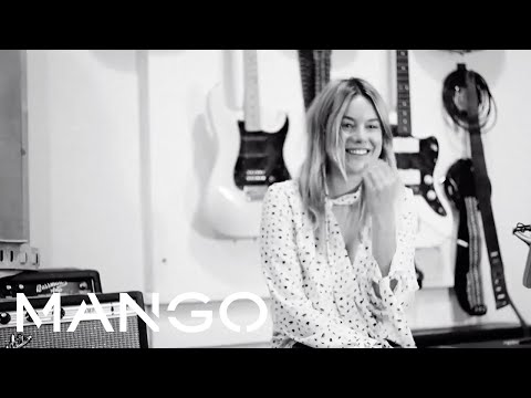 JOURNEYS, Chapter I: Interviewing Camille Rowe