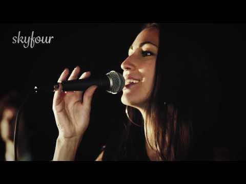 Skyfour -  Musik für unvergessliche Momente / Live Hörproben