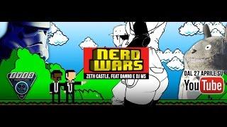 Zeth Castle ft. Danno, DjMS - NERD WARS - (prod. Amon)