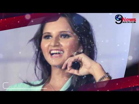 सानिया मिर्जा हुई शर्मसार, सरेआम दिखाई दिया…|Sania Mirza Embarrassed