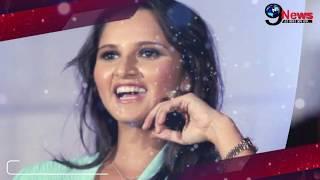 सानिया मिर्जा का दिखाई दिया…|Sania Mirza