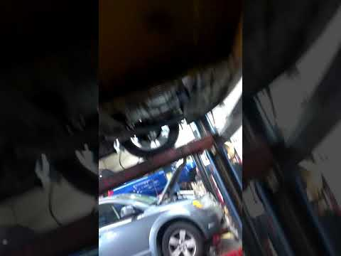 2007 Kia Rondo V6  Common Exhaust Issues.. Meineke Cinnaminson