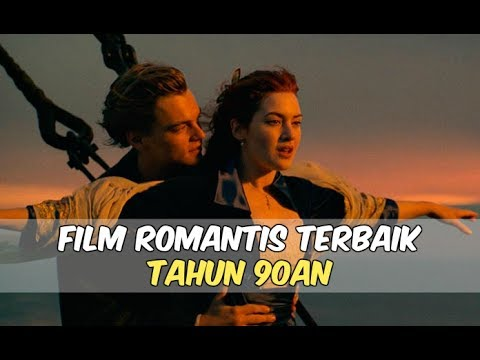 6 Film Romantis Terbaik 90an | Wajib Nonton